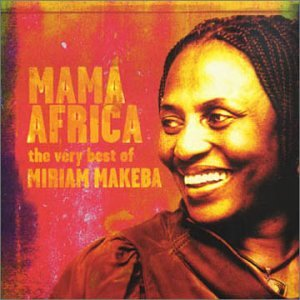 Miriam Makeba Miriam Makeba on Miriam Makeba Died Sunday Night Of A Heart Attack After A Concert In
