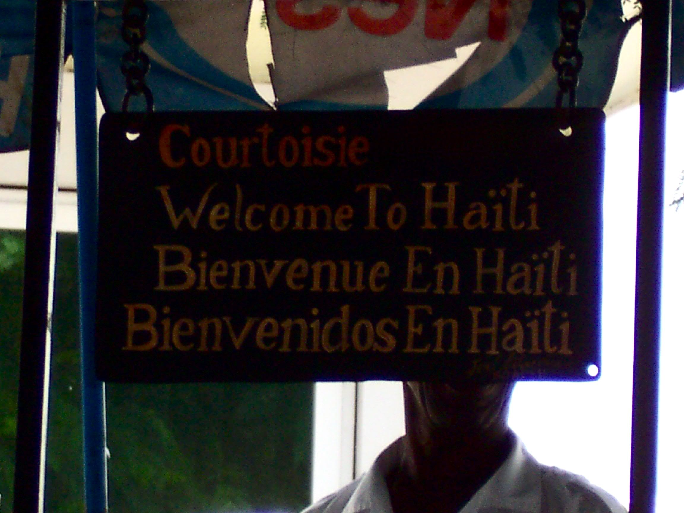 welcometohaiti