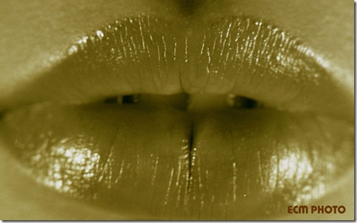 ernst c. marcelin: lips
